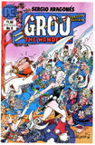 Groo the Wanderer #8