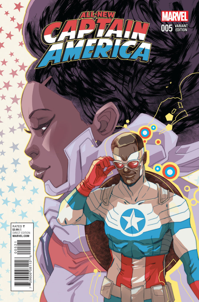 All-New Captain America #05