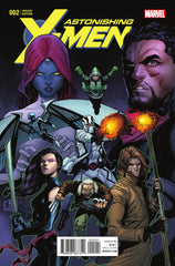 Astonishing X-Men #2 Variant