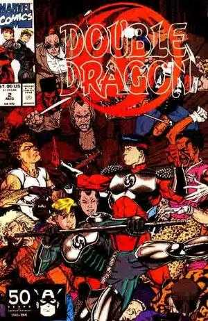 Double Dragon #2