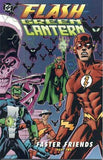 Green Lantern/Flash: Faster Friends 2x Set