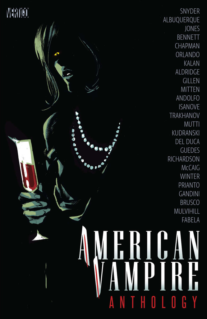 American Vampire Anthology #2
