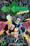 Guy Gardner Reborn 3x Set
