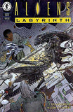 Aliens: Labyrinth 4x Set
