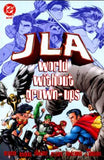 JLA: World Without Grown-Ups 2x Set