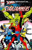 X-Men Spotlight on... Starjammers 2x Set