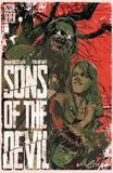 Sons of the Devil 8x Run