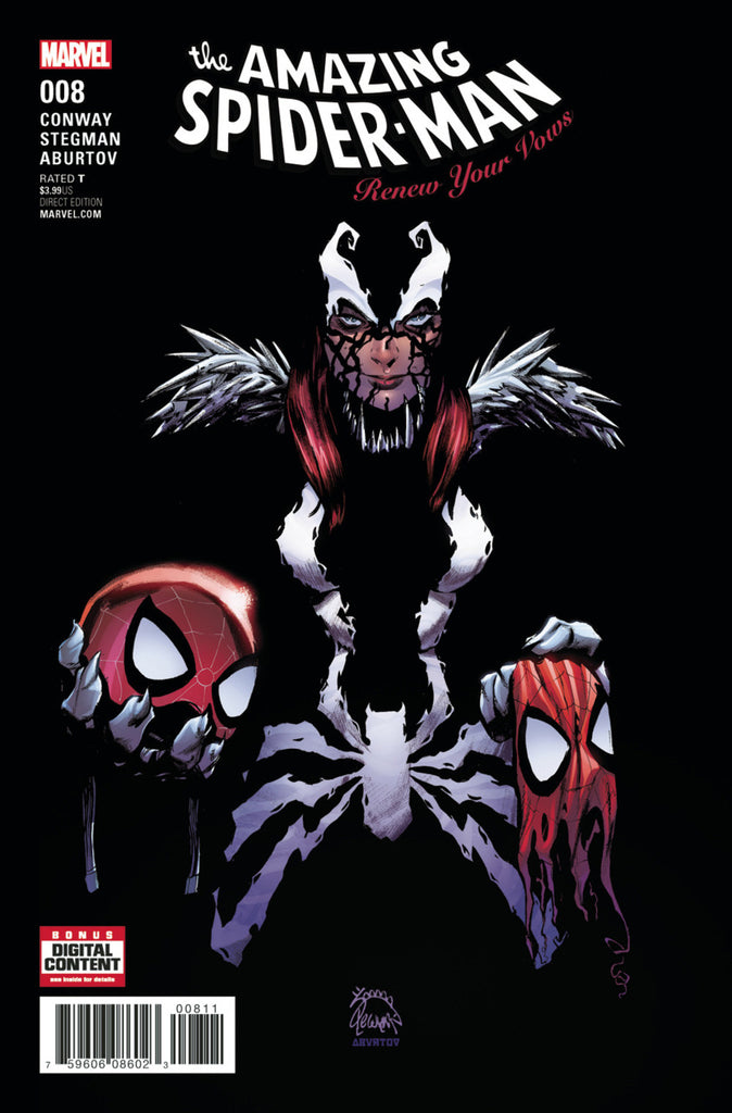 Amazing Spider-Man: Renew Your Vows (2016) #08