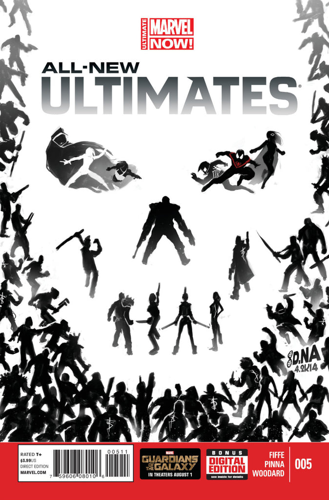 All-New Ultimates #05