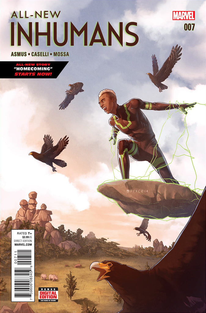 All-New Inhumans #07