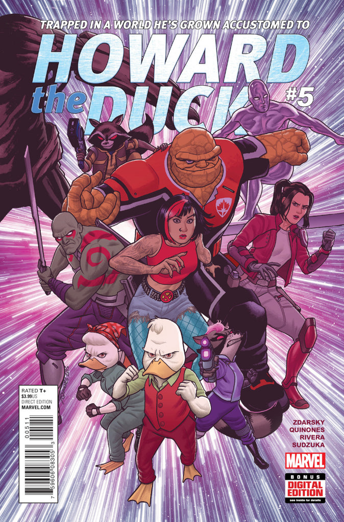 Howard the Duck (2016) #05