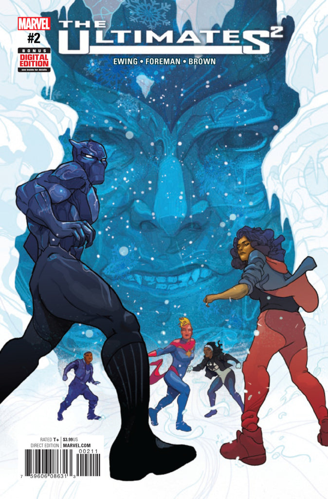 Ultimates 2 #02