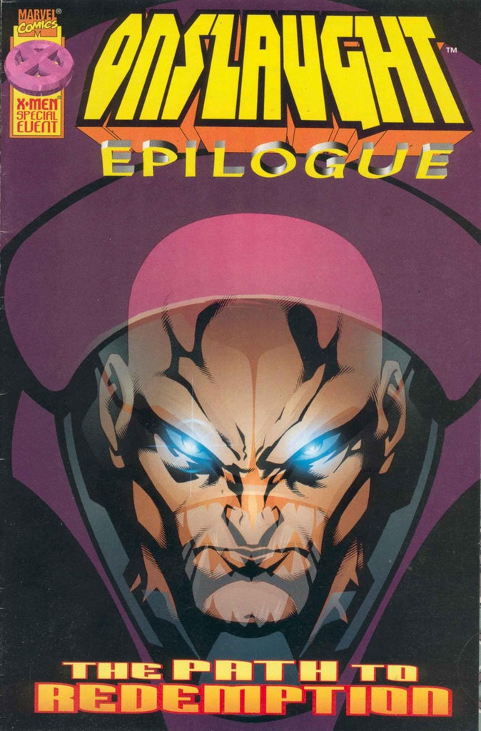 Onslaught: Epilogue #1