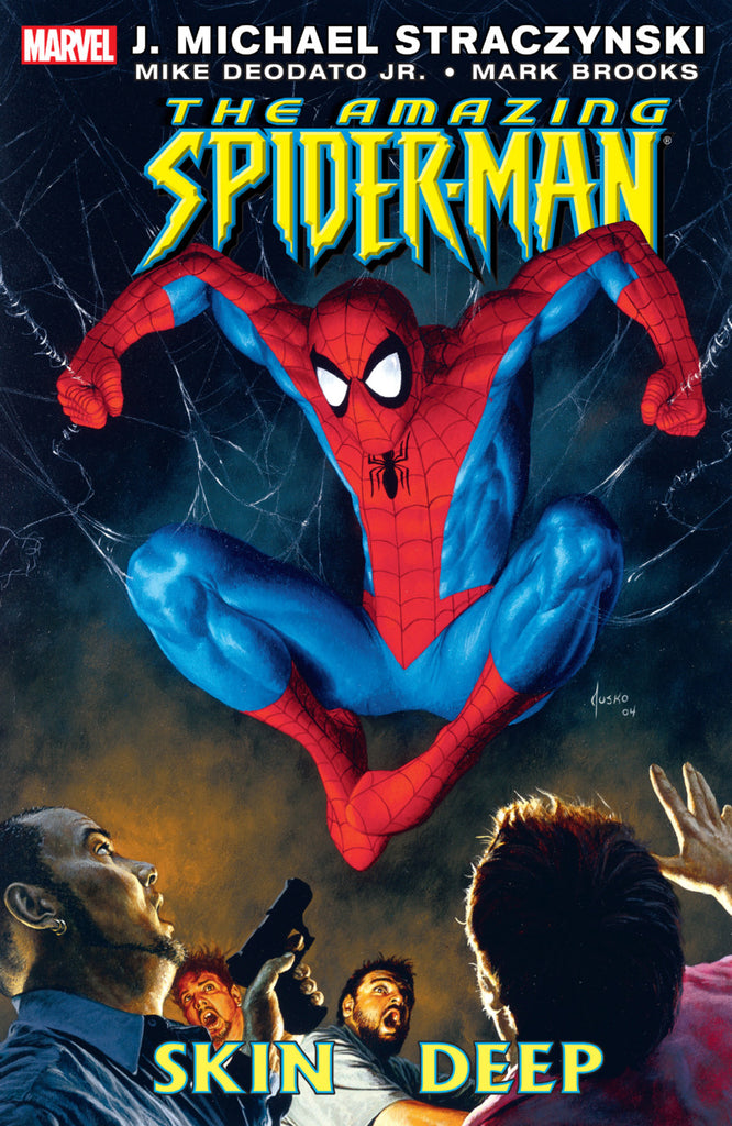 Amazing Spider-Man Vol 9 - Skin Deep