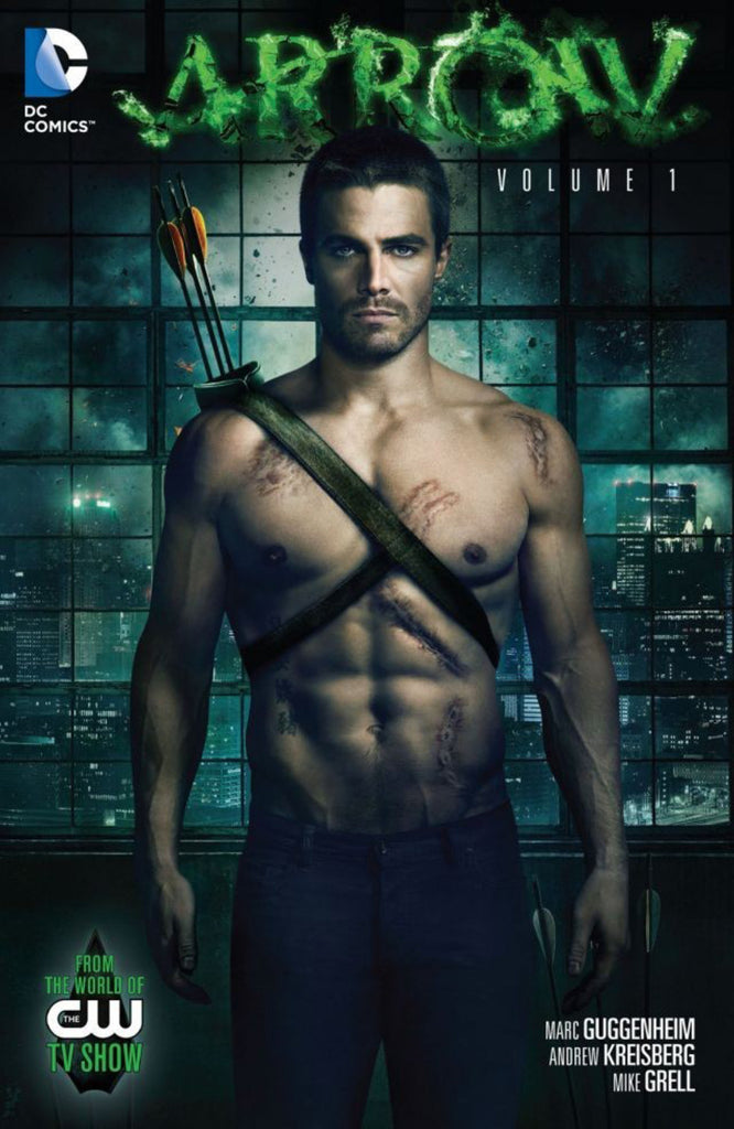 Arrow Vol 1