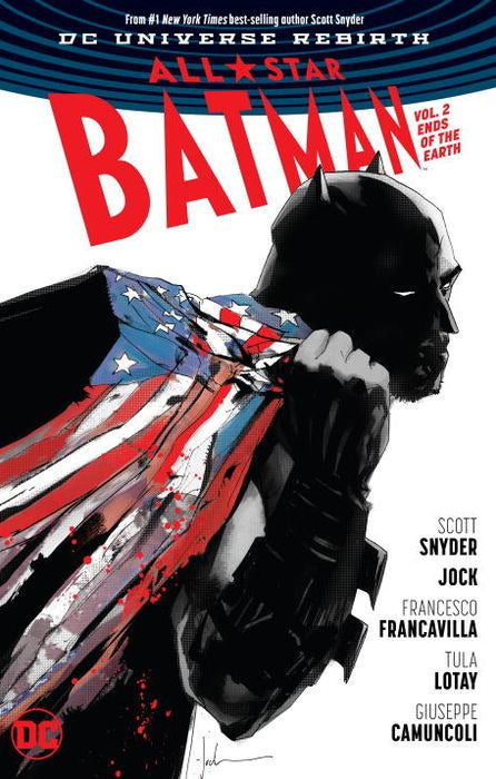 All-Star Batman Vol 2