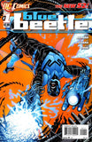 Blue Beetle (2011) 3x Lot