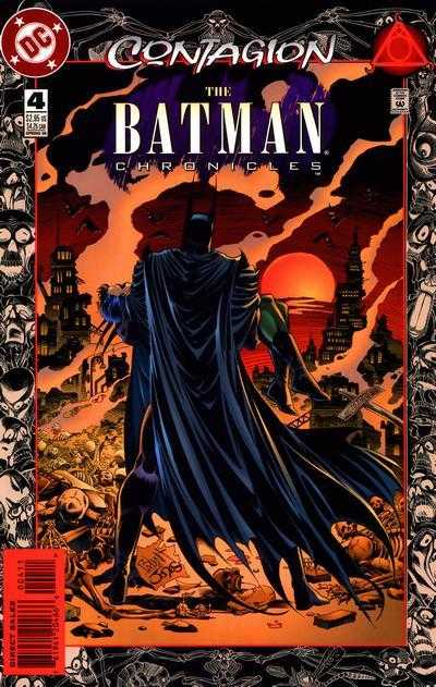 Batman Chronicles #04