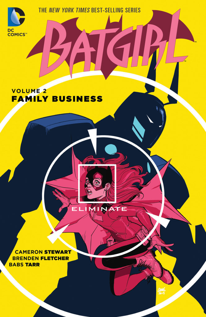 Batgirl (2016) Vol 2 - Family Business