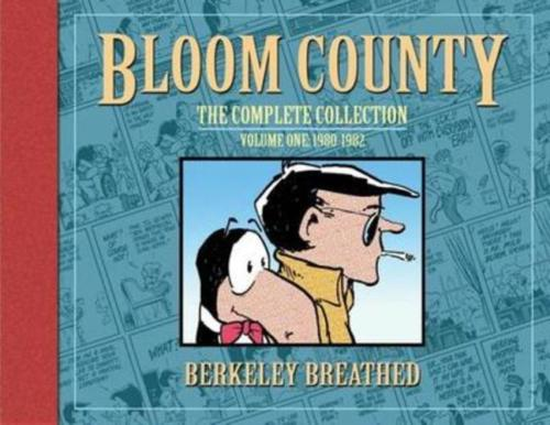 Bloom County: Complete Library Vol 1