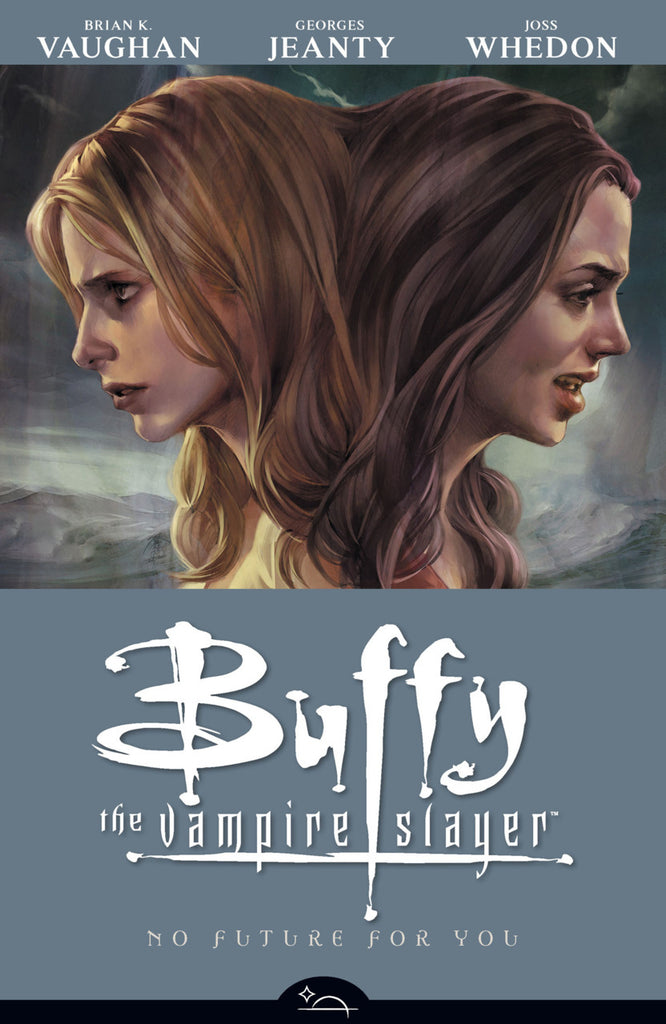 Buffy the Vampire Slayer: Season 8 Vol 2