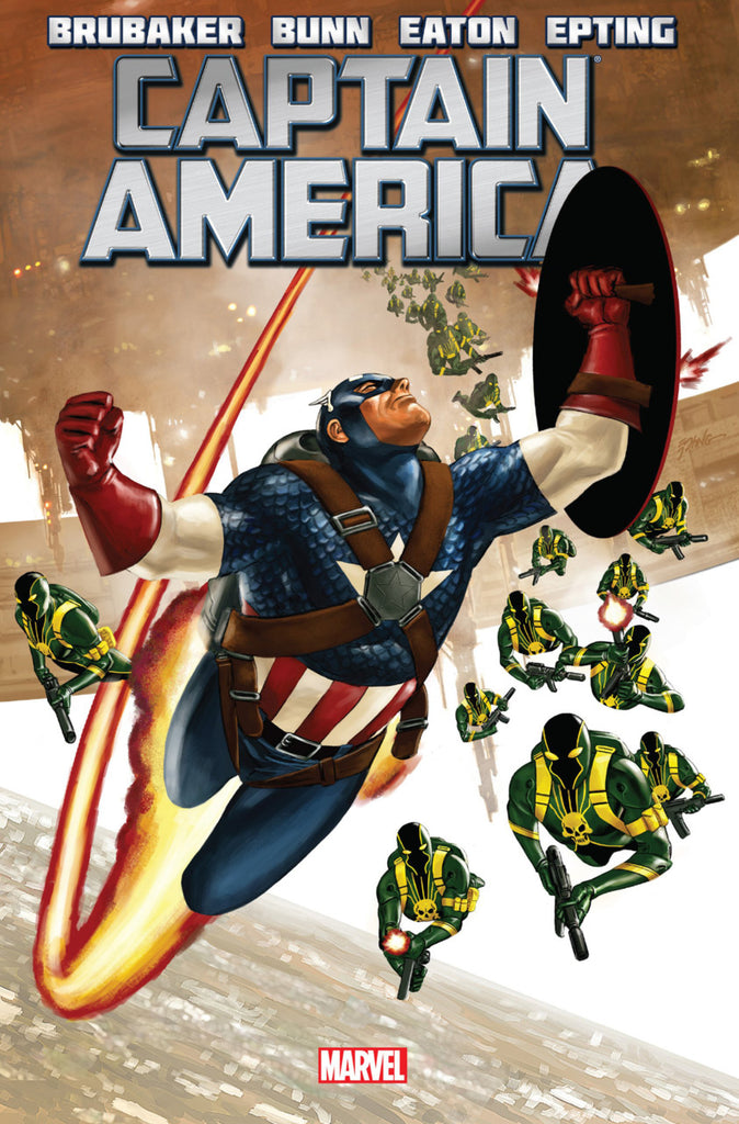 Marvel -  Captain America Sam Wilson (2015) #2