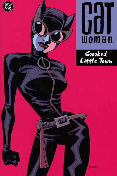 Catwoman: Crooked Little Town