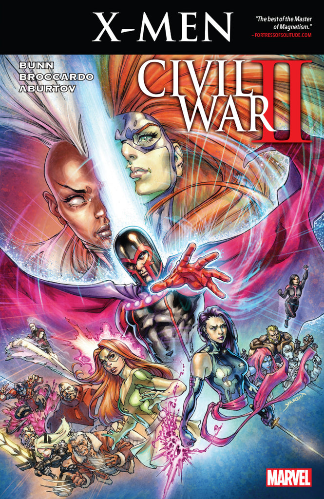 X-Men: Civil War II