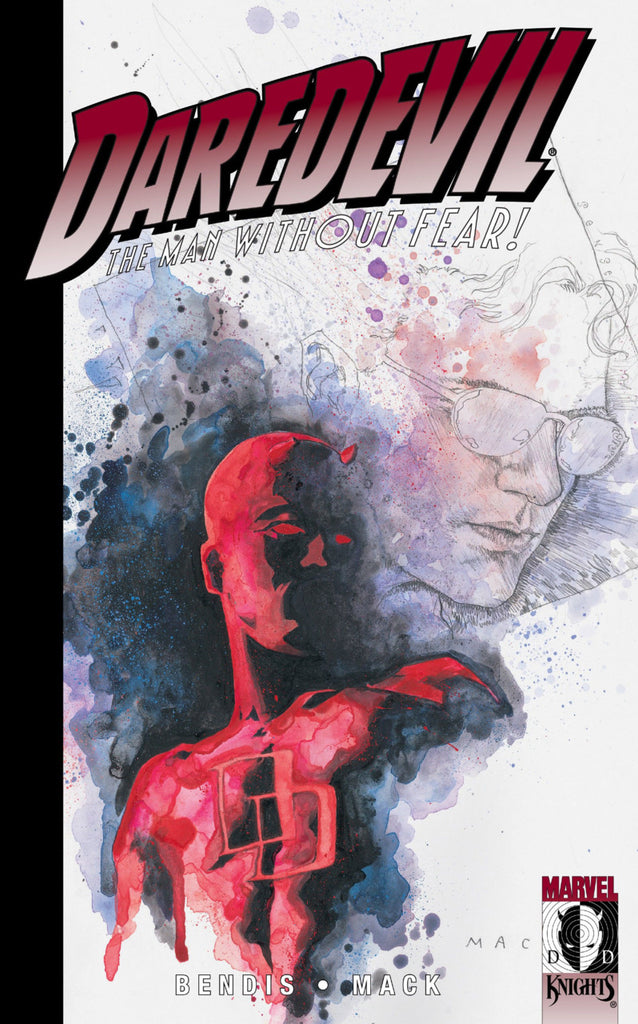 Daredevil Vol 3 - Wake Up