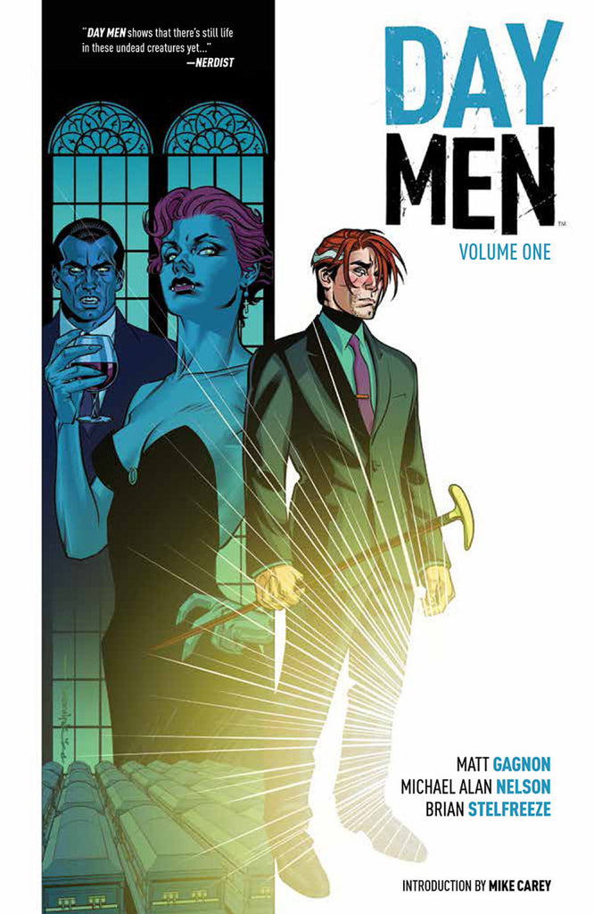 Day Men Vol 1