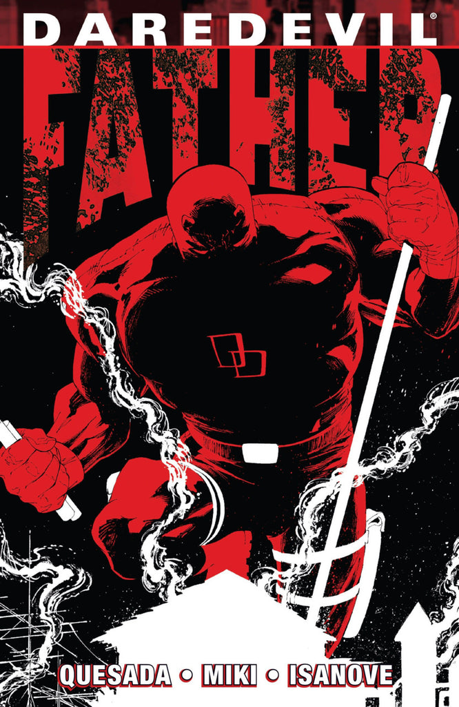Daredevil: Father - Hardcover