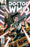 Doctor Who: New Adventures with the Ninth Doctor 5x Set