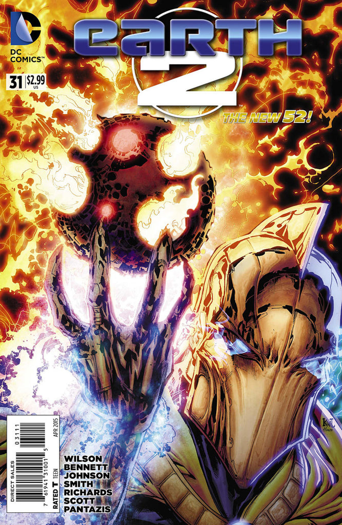 East of West #31