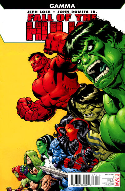 Flash Gordon (2014) #1