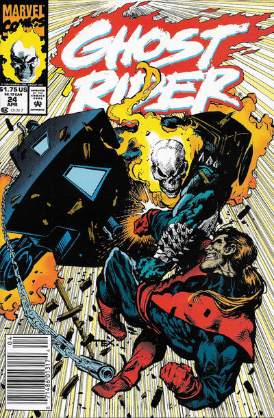 Green Lantern: New Guardians #24