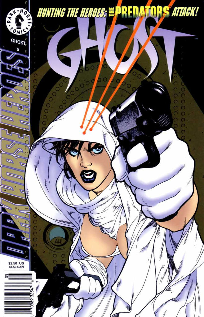 Ghost (1995) #05