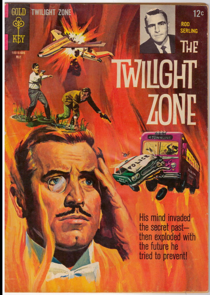 Twilight Zone (1962) #15