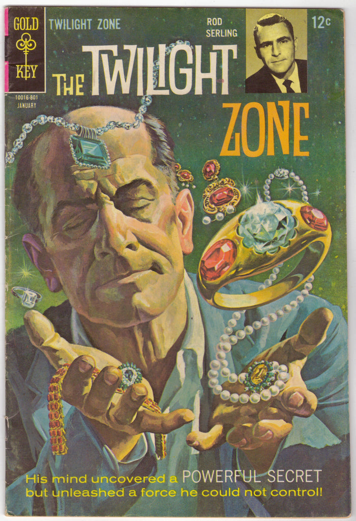 Twilight Zone (1962) #24