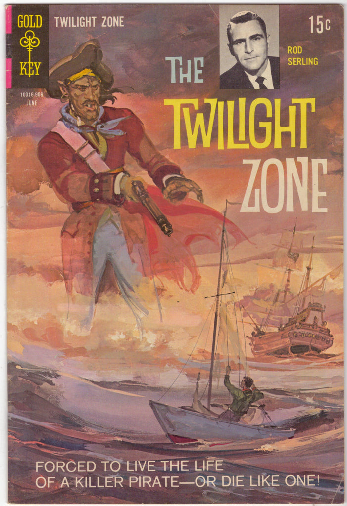 Twilight Zone (1962) #29