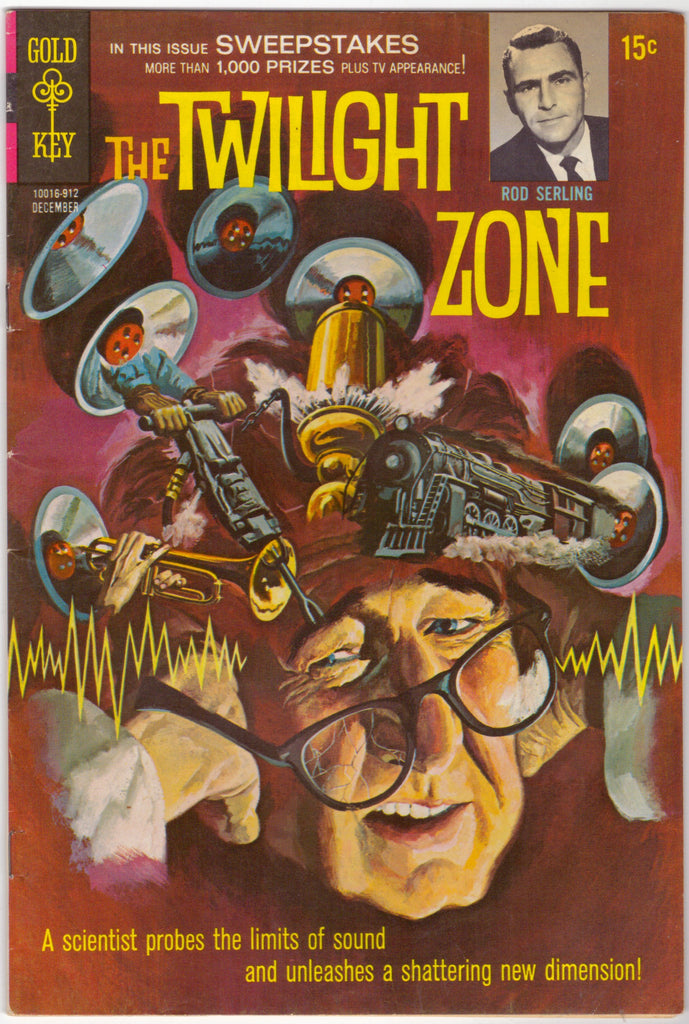 Twilight Zone (1962) #31