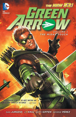 DC Comics - Absolute Green Lantern Green Arrow - Adams & O'Neil