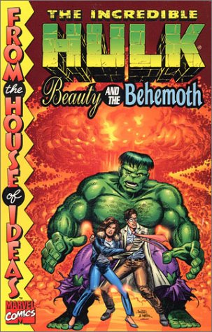 Hulk: Beauty and the Behemoth