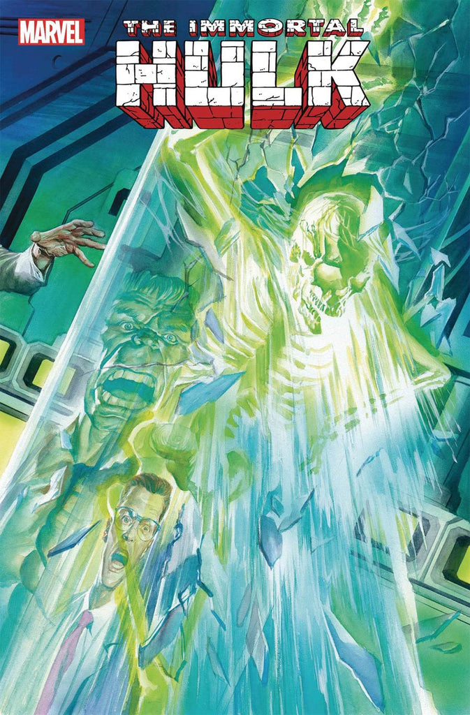 Immortal Hulk #37