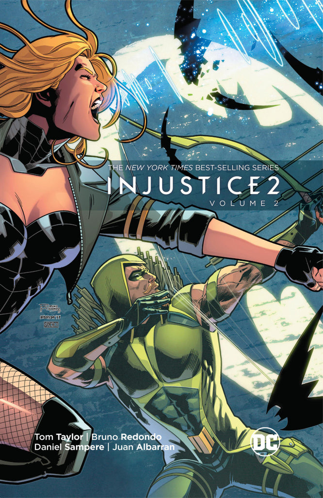 Injustice 2 Vol 2