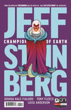 Jeff Steinberg: Champion of Earth 6x Set