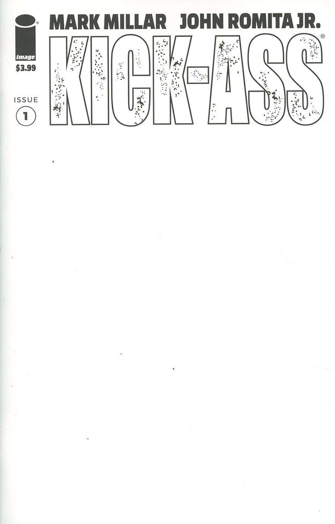 Kick-Ass (Vol 4) #1