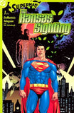 Superman: The Kansas Sighting 2x Set