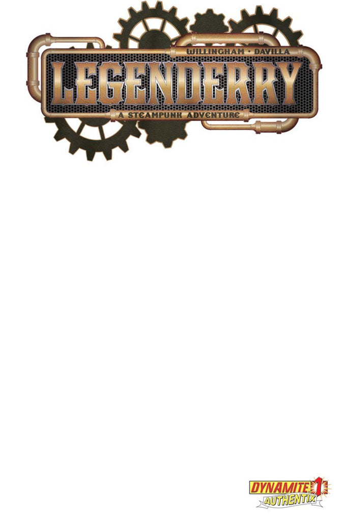 Legenderry: Steampunk Adventure