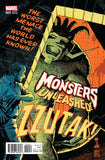 Monsters Unleashed (Vol 1) 5x Set