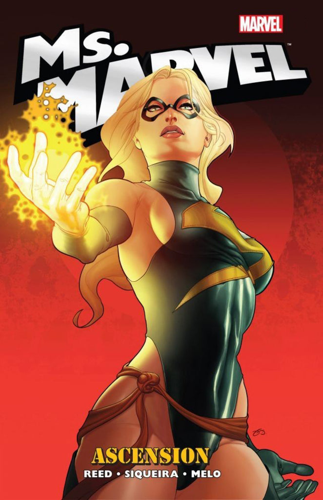 Ms. Marvel Vol 6 - Ascension